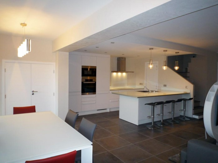 Amenagement interieur maison caen design - Amenagement abords maison ...